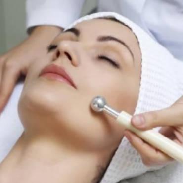 Limpeza de pele premium biofotônica